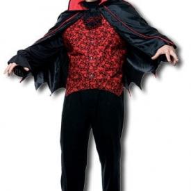 Count Kostüm Gr.M