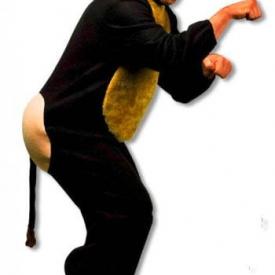 Stier Kostüm Gr.S