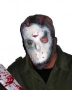 Jason Latex Maske