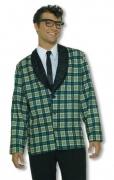 50er Jahre Jacket mit Krawatte