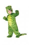 Alligator Baby Verkleidung