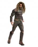 Aquaman Justice League Deluxe Kostüm