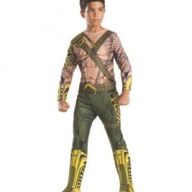 Aquaman Kostüm für Jungen