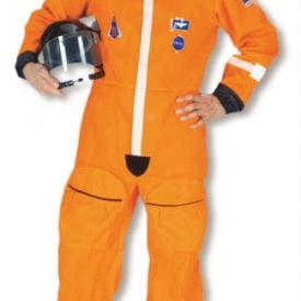 Astronauten Kostüm