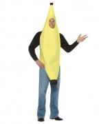 Bananen Verkleidung