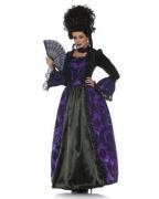 Barock Kostüm Gräfin