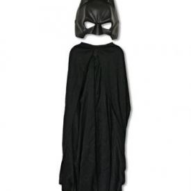 Batman Kostüm Set
