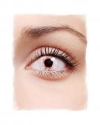 1-Tages Kontaktlinsen Blutbad