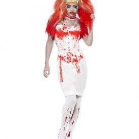 Sexy Zombie Krankenschwestern