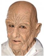 Alter Großvater Maske