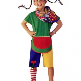 Frechdachs Kinder Kostüm