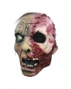 Verbrannter Zombie Maske