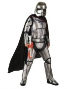 Captain Phasma Deluxe Kostüm
