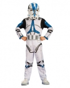Clone Trooper Kinderkostüm Kit