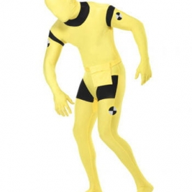 Second Skin Suit Crash Dummy