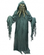 Kostüm des Cthulhu mit Maske