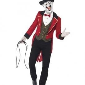 Höllischer Zirkusdirektor Kostüm