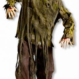 Dark Zombie Kinderkostüm M 128-146