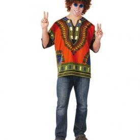 Dashiki Shirt Hippie