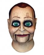 Dead Silence Billy Puppet Vollkopfmaske