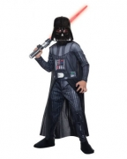 Darth Vader DLX Kinderkostüm