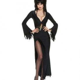 Elvira Deluxe Kostüm SM