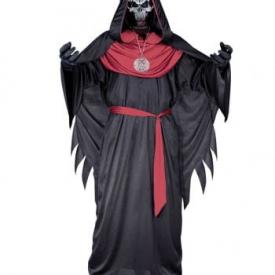Emperor of Evil Kinderkostüm Gr.M