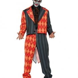 Evil Zirkusclown Kostüm