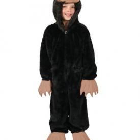 Fantastic Beasts Niffler Kinder Kostüm