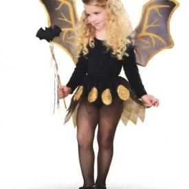 Fledermaus Set für Mädchen
