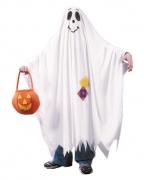 Gespenst Kostüm für Kinder