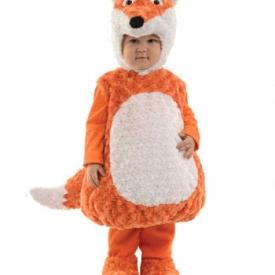 Fuchs Kinder Kostüm