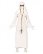 Gespentisches Nonnen Kostüm