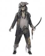 Seeräuber Geister Kostüm