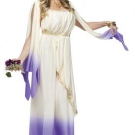 Göttin des Olymps Damenkostüm