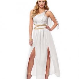 Athena griechische Göttin Kostüm