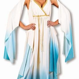 Griechische Göttin Kostüm M/L 38-40