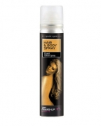 Hair & Body Spray Gold Glitzer