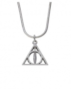 Harry Potter Halskette Deathly Hallows