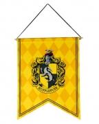 Harry Potter Hufflepuff Wappen Fahne