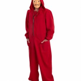 Kostüm-Anzug Haus des Geldes
