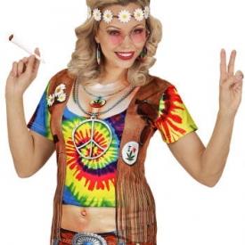 Peace Girl T-Shirt
