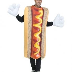 Hot Dog Verkleidung