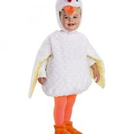 Chicken Baby Kostüm – L