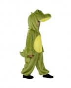 Aligator Kostüm für Kinder