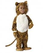 Tiger Kostüm Kleinkinder