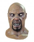 Land of the Dead Zombie Maske Premium