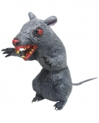 Scary Latex Ratte