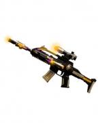55cm LED Artillery Gewehr