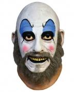 Lizenzierte Captain Spaulding Vollkopfmaske